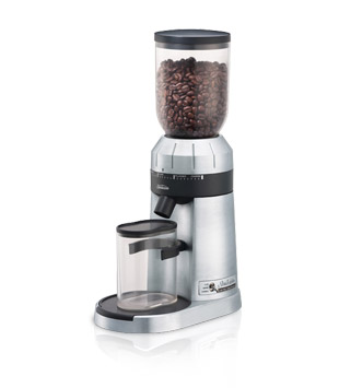 Sunbeam EM0480 Burr Coffee Grinder