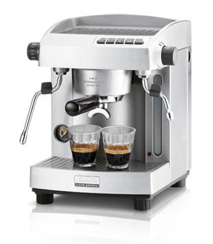 Sunbeam EM6910 Espresso Machine