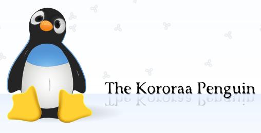 The Kororaa Penguin
